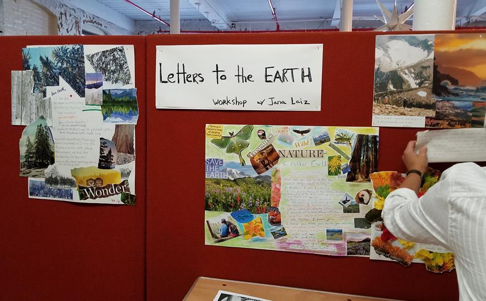 Berkshire Earth Expo 2018