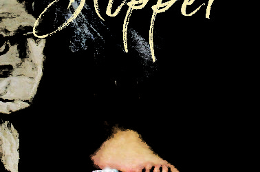 An excerpt from SLIPPER, by Hester Velmans