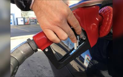 Dear Man-who-was-pumping-gas